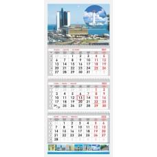 Квартальный календарь, 03