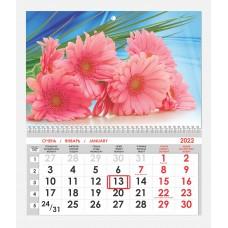 Календарь односекционный Природа 06