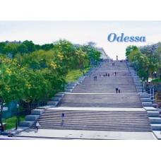 Магниты с видами Одессы. Потемкинская лестница