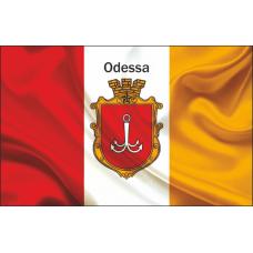 Магніти з видами Одеси (90х55) 15